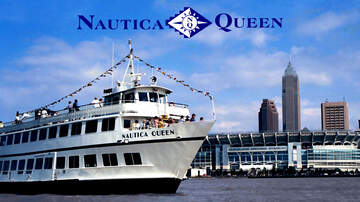 Contest Rules - Lunch cruise on The Nautica Queen contest rules