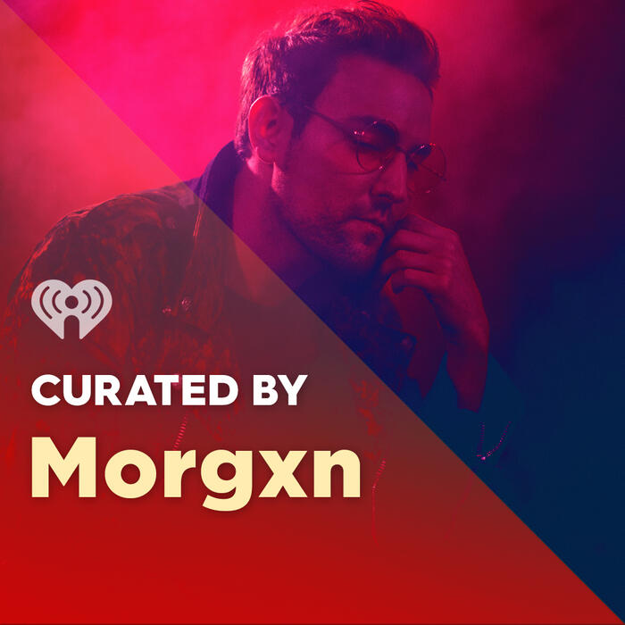 Curated By: morgxn