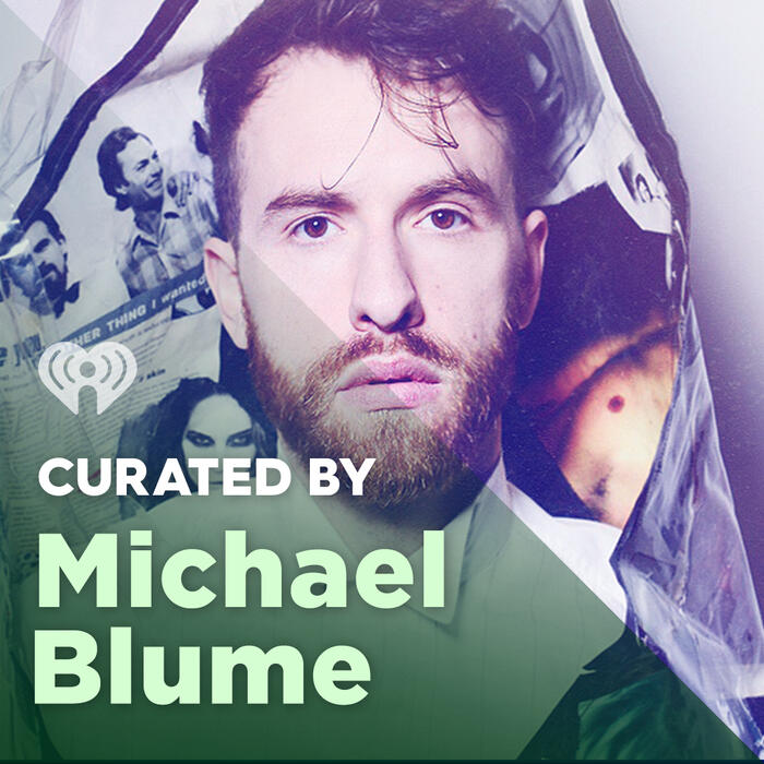 Curated By: Michael Blume