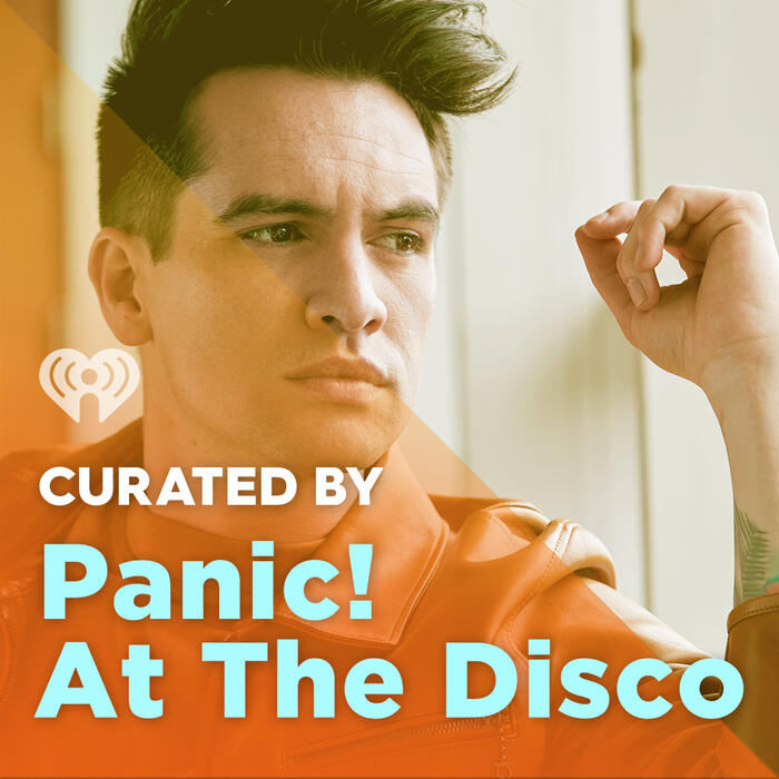 Curated By: Panic! At The Disco