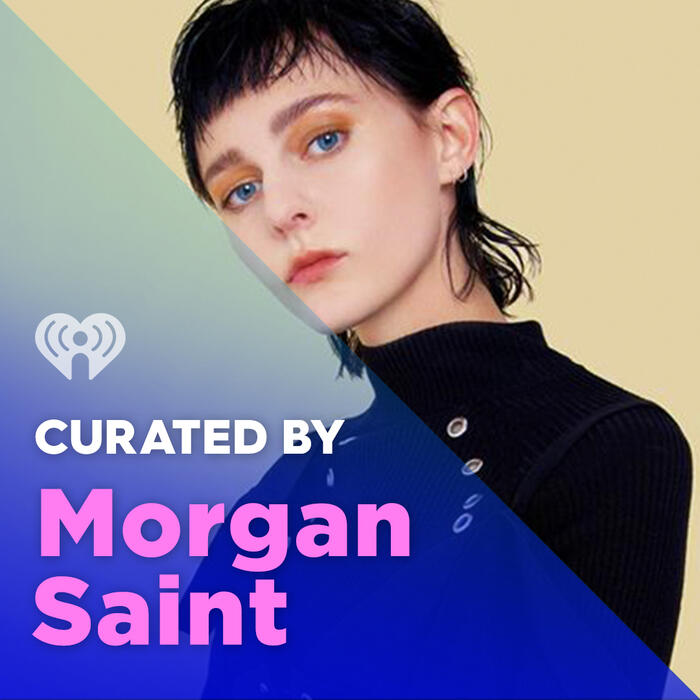 Curated By: Morgan Saint