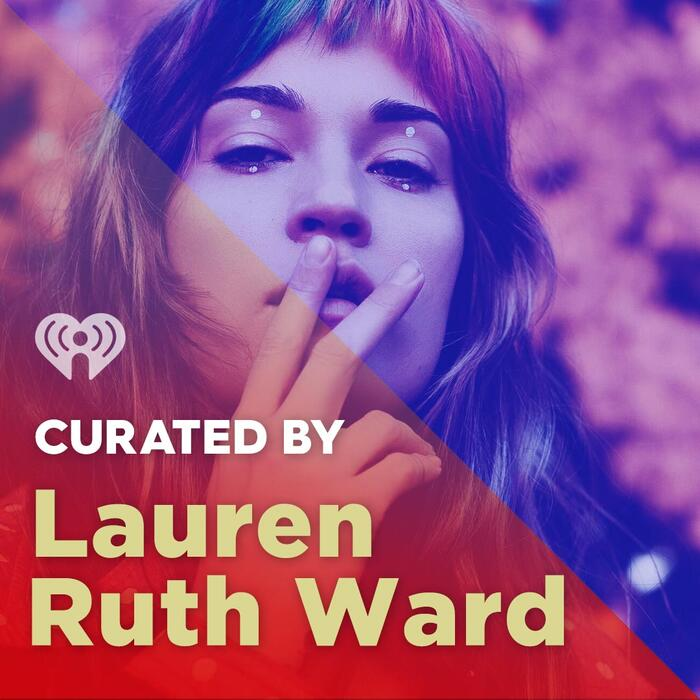 Curated By: Lauren Ruth Ward