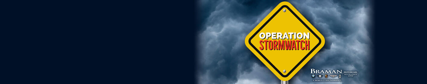 The Latest Severe Weather News And Information For The Palm Beaches' And Treasure Coast