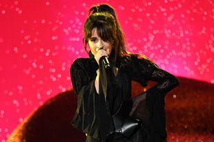 Here's What Made Camila Cabello Start to Think About Going Solo
