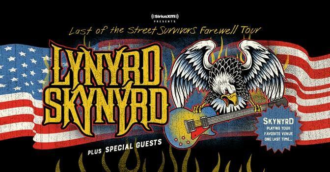 It's Lynyrd Skynyrd Weekend on Q104.3