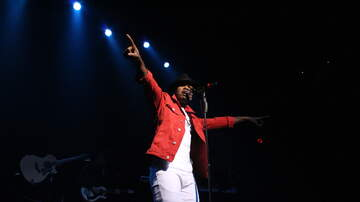 Z Trending - Ne-Yo Performs At Kane Show's Second Chance Prom