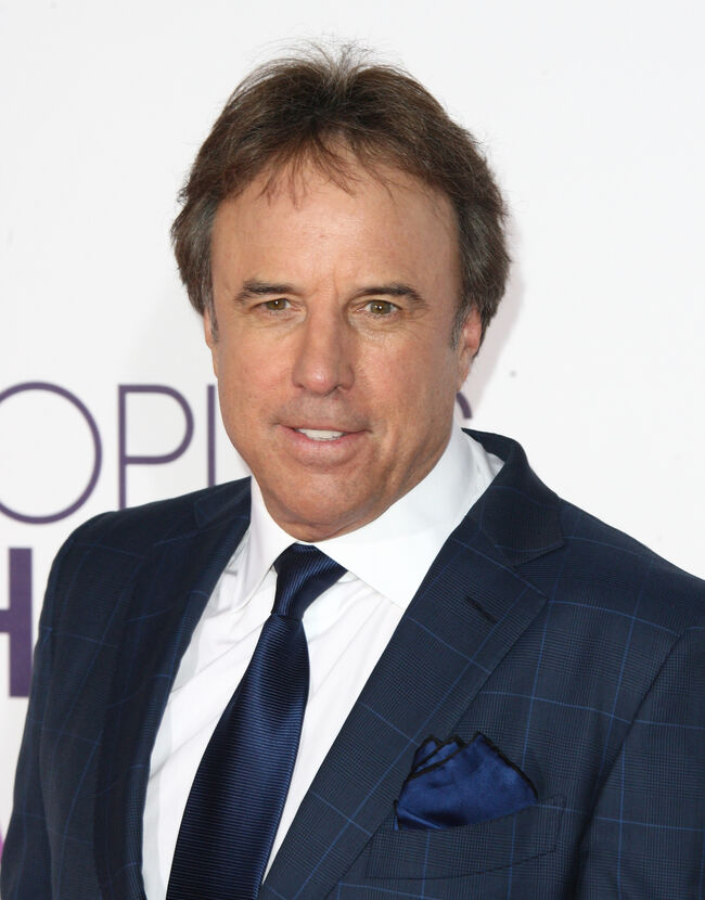 Kevin Nealon - Getty Images