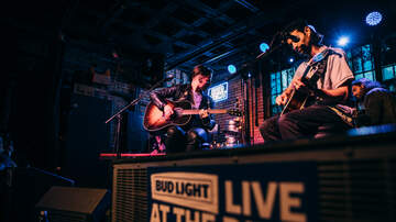 Photos - Bud Light Live at the Dive: Foster The People