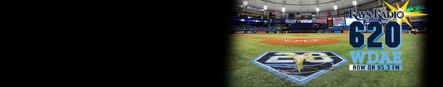 VOTE 4 THE RAYS: Cast Your Vote For The 2018 MLB All Star Game HERE!