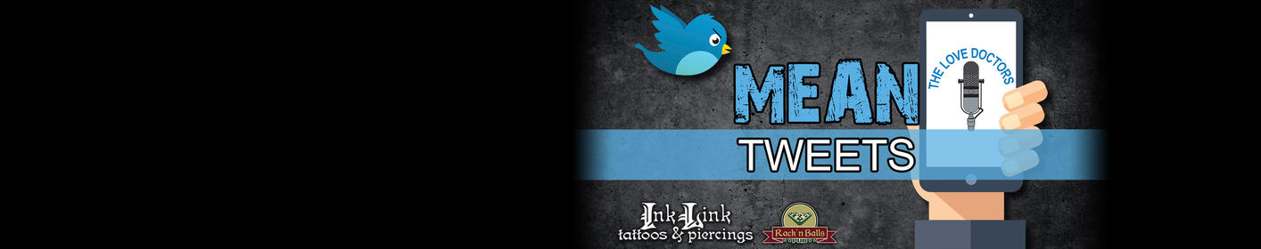 Mean Tweets: Feeding The Trolls Every Friday At 6pm!
