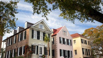 All Things Charleston - Top 10 Best Cities For A Staycation