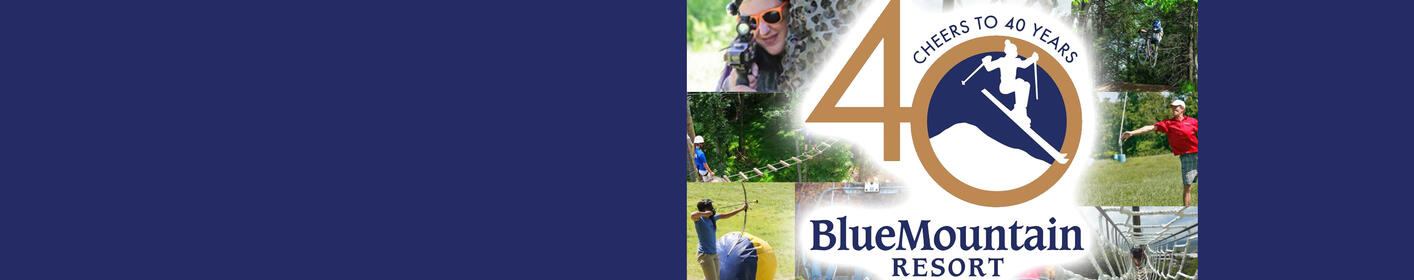 3PM Hour: Cheers to 40 Years! Listen to WIN PASSES for Action Archery at Blue Mountain Resort!