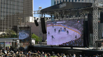 Vegas Golden Knights - Where To Watch the Vegas Golden Knights In Game 4 Of the Stanley Cup Final