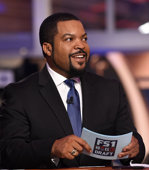 Ice Cube / Getty Images