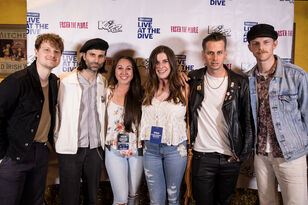Meet & Greet: Foster The People