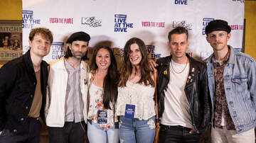 Photos - Meet & Greet: Foster The People