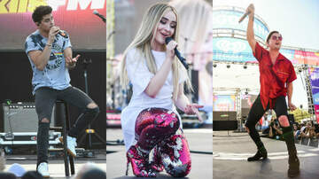 None - Wango Tango Village 2018: Everything That Happened