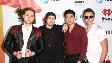 None - 5 Seconds Of Summer Talks Transformation For Youngblood Album