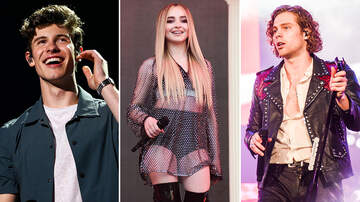None - The Best Moments From Wango Tango 2018