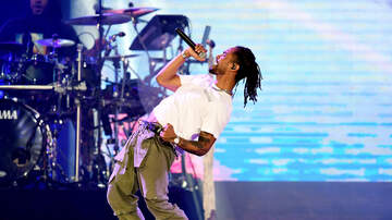None - Relive Miguel's Swoon-Worthy 2018 Wango Tango Performance