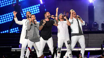 None - 25 Wango Tango Backstreet Boys Tweets That Sum Up All Your Feelings