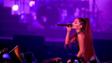 None - Ariana Grande Reveals 'Sweetener' Album Pre-Order Date