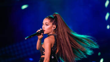 "None - Pete Davidson Gushes Over GF Ariana Grande's ""Lit"" Wango Tango Performance"