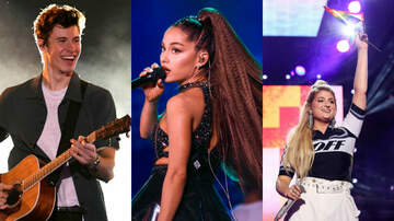 None - iHeartRadio Wango Tango 2018: New Ariana Grande Music, Shawn Mendes & More