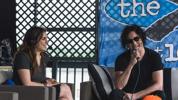 XFest - Jack White Interview - XFest 2018