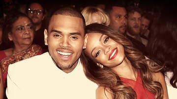 Big Boy's Neighborhood - Is Chris Brown Trying To Slide Into RiRi's DM?