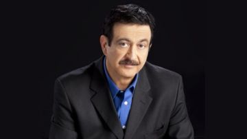 KFI on the Pulse - Vote Now to Help Induct George Noory into the National Radio Hall of Fame!