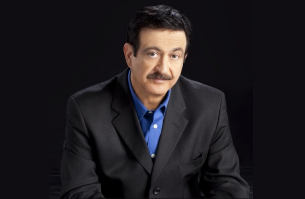 Vote for George Noory for the Radio Hall of Fame