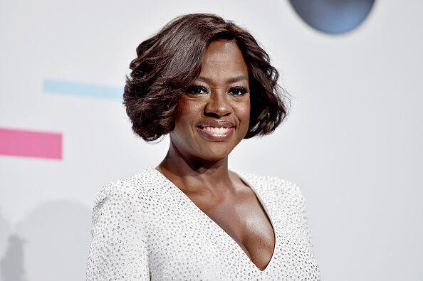 Viola Davis - Getty Images