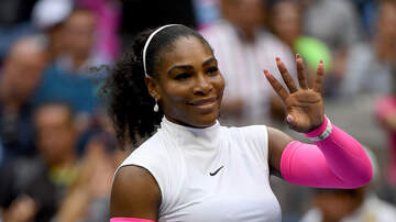 Sports News - Serena Williams Shuts Down Sexist Interview Question From Reporter