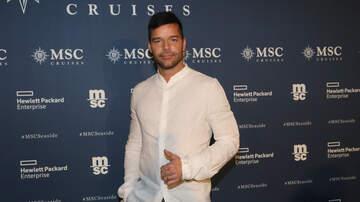 Yako - ¿Ricky Martin Se Convertirá En Padre De Nuevo?