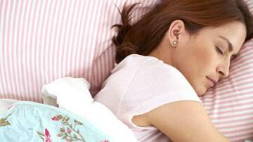 Julie's - STUDY: An Extra 43 Minutes of Sleep a Night Could Improve Health