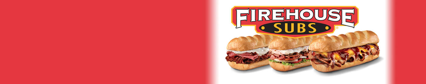 Win Your Office Firehouse Subs For Lunch!