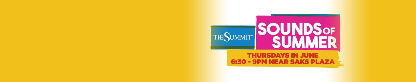 Join us at The Summit every Thursday in June!