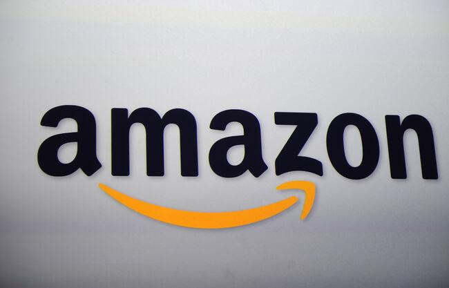 Amazon Logo (Credit: Amazon)