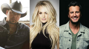 iHeartRadio Music Festival - Carrie Underwood, Jason Aldean & More to Play iHeartRadio Music Festival