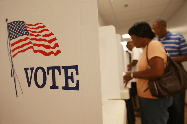 A Voter Guide to Today's Primary in California | KFI AM 640