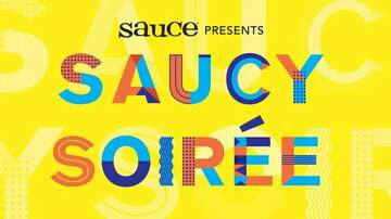 Contest Rules - Saucy Soiree 2018