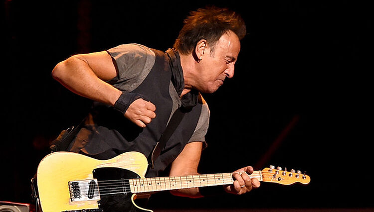 Bruce Springsteen Will Perform at Reopening of Asbury Lanes