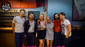 Photos - Foster The People