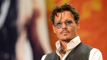 Big Boy's Neighborhood - Wait...What is Going On With Johnny Depp?!