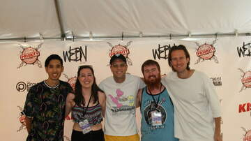 Photos - Sir Sly Meet & Greet!