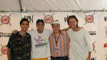 None - Sir Sly Meet and Greet!