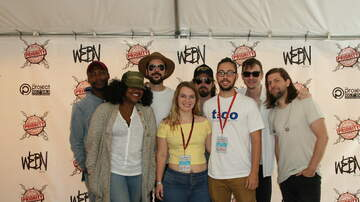 Photos - Welshly Arms Meet & Greet!