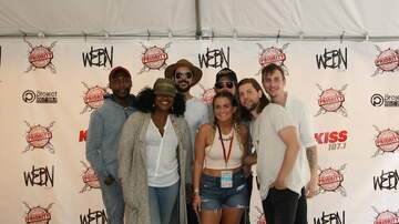 None - Welshly Arms Meet and Greet!