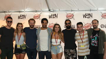 Photos - Young The Giant Meet & Greet!